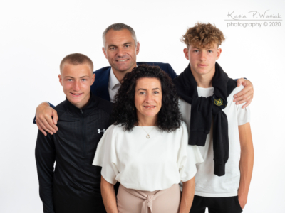 Confirmation/Mini Family – 23rd July 2020