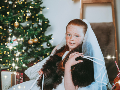 Christmas Communion – 12th December 2020