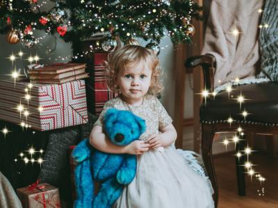 Christmas Portrait – 22nd December 2020
