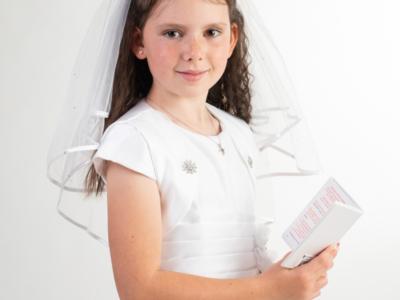Communion Mini Portrait R – 18th September 2021