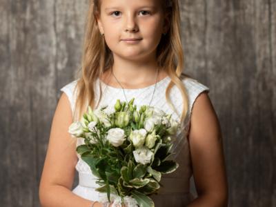 Communion Mini Portrait – 2nd October 2021